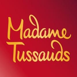 Madame Tussauds London - Standard Entry