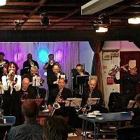 Kix Jazz Orchestra ~ Crouch End Refugee Fundraiser