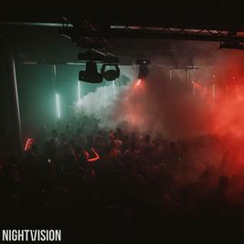 Nightvision Halloween