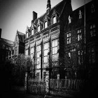 Newsham Park Abandoned Asylum and Orphanage Ghost Hunt
