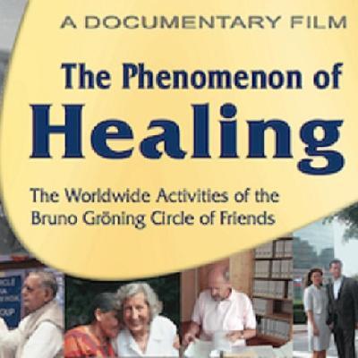 Documentary Film: The Phenomenon of Healing