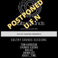 Sultry Sounds Sessions