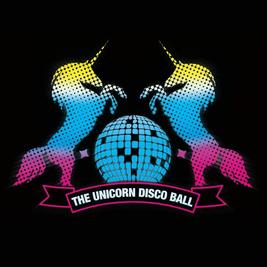 The Unicorn Disco Ball