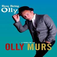 Busy Being Olly