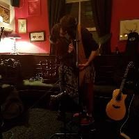 Open Mic featuring Her Dark Materials