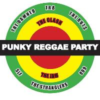 Punky Reggae Party (with Leigh from Ruts DC)