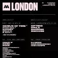 AVA London