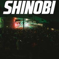 Shinobi x Innercity Afterparty