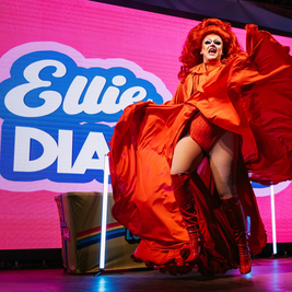 Edinburgh drive-in announces extra Drag Queen event