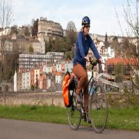 Bike Minded group cycle rides