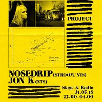 Project with Nosedrip & Jon K