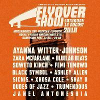 Flyover Show 2018