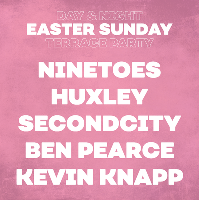 Day & Night | Ninetoes, Huxley, Secondcity, Ben Pearce & more