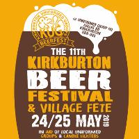 Kirkburton Beer Festival 2019