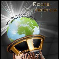 Jah Shaka @ Roots Conference #58 Sat 20th Oct 2018