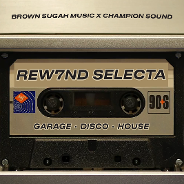 Rew7nd Selecta - The Summer Of Love