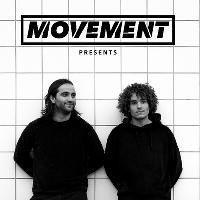 Movement Presents : ANOTR (The First Birthday)