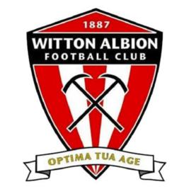 Witton Albion 2021/22 Season Tickets