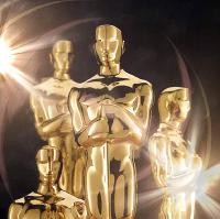 Make A Scene - The Oscars LIVE