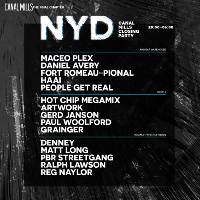 Canal Mills presents NYD: The Final Chapter