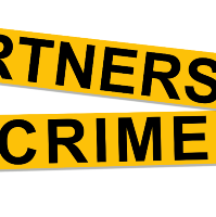 HWA UK Presents: Partners in Crime - Crime and Thriller Day
