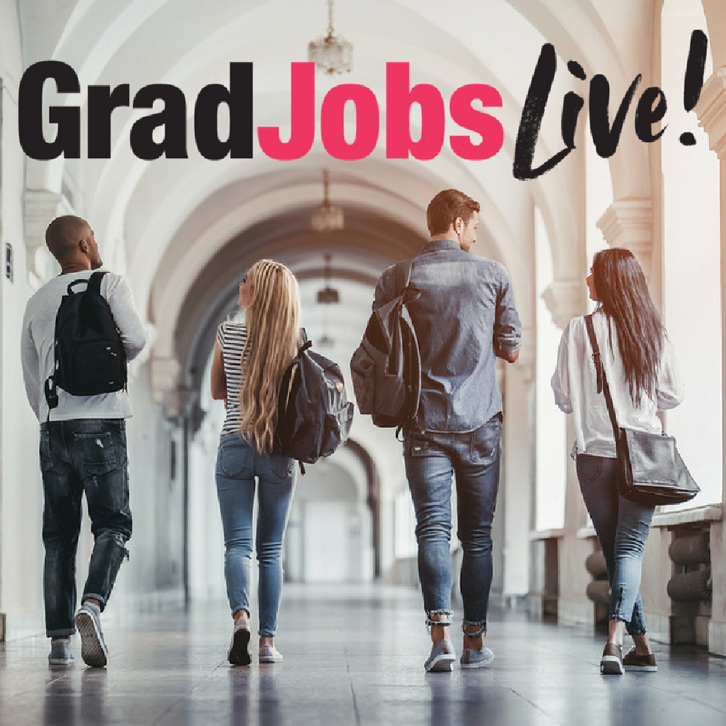 GradJobs Live! 2018