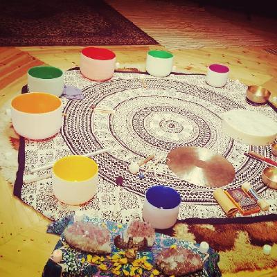 SoundBath Meditation