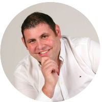 Clairvoyance with Dan Clarke - Friends of Wyvern charity