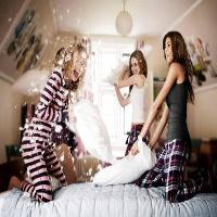 Naughty Nighty Pyjama Party