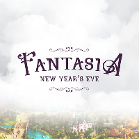 Fantasia New Year's Eve at Whynot Nightclub