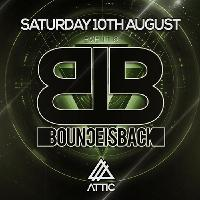 Bounce is Back - Summer Bash