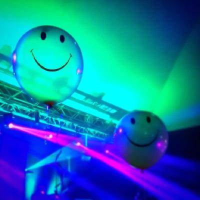 Happyface Family Rave - Back To The Old Skool w/ DJ James Camm