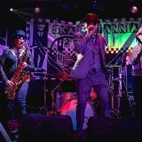 Ska Britannia   Back for more Christmas Tour
