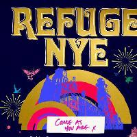 NYE at The Refuge