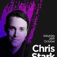ATIK Aberdeen presents Chris Stark