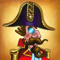 The Extraordinary Time-Travelling Adventures of Baron Munchausen