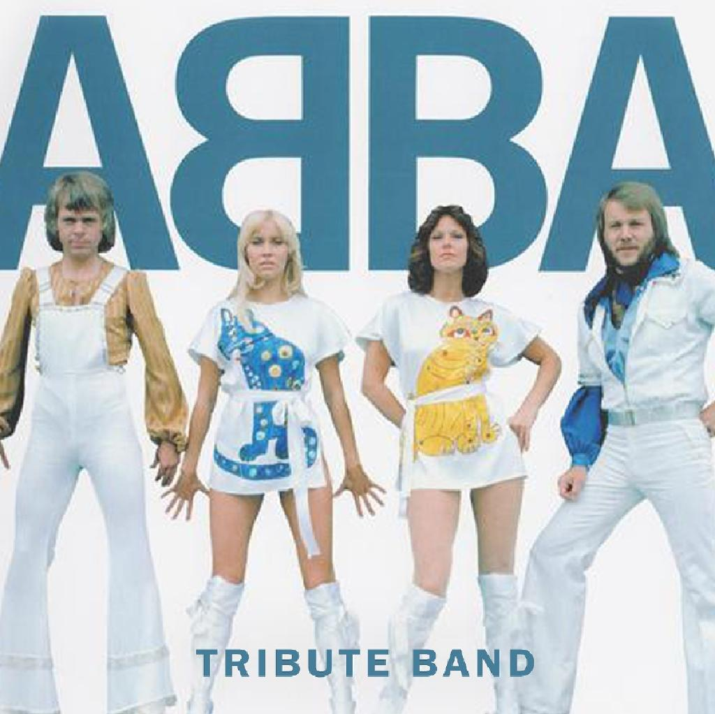 ABBA Tribute Band @ Blackburn Hall, Rothwell, Leeds