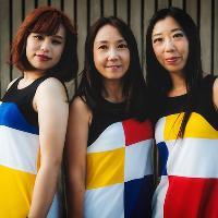Shonen Knife + The Schoolgirls