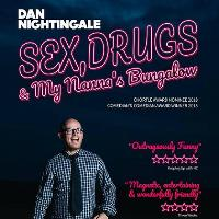 Andrew Lawrence/Dan Nightingale Double Edinburgh Previews