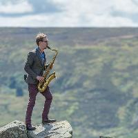 Jazz at Heart presents Matt Anderson Quartet