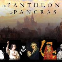 The Pantheon of Pancras