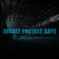 BASS Collective X Krudd: Secret Factory Rave