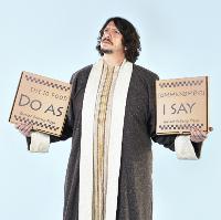 Jay Rayner: The Ten (Food) Commandments