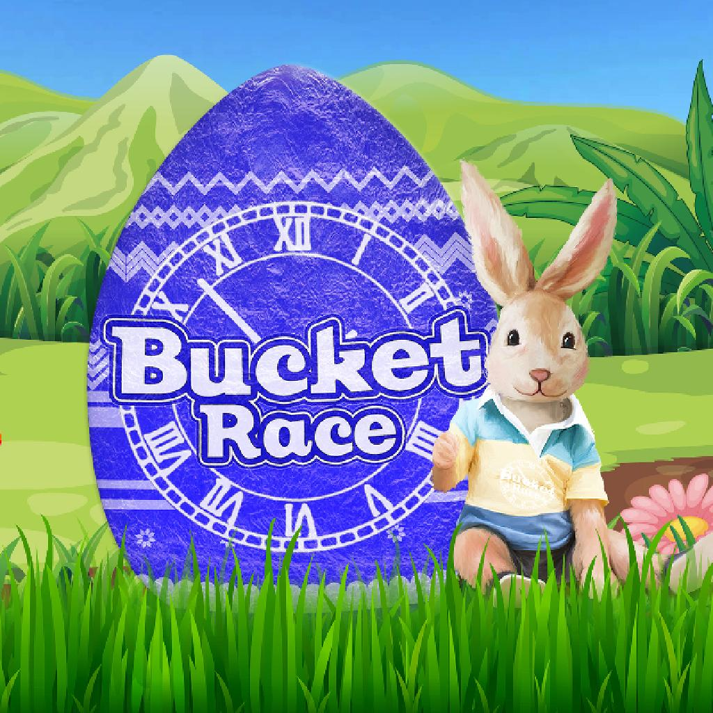 BucketRace (Scavenger Hunt) Easter Hunt