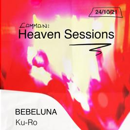 Common: Heaven Sessions