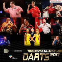 The Grand Masters of Darts 2017