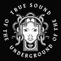 True Sound Of The Underground CH3: Psychedelic Ascension