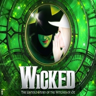 Enjoy a luxurious afternoon tea with prosecco and tickets to the smash hit musical Wicked, in conjunction with Cafe Rouge and the Apollo Victoria...