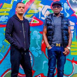 DJ Luck & MC Neat House & Garage Daytime Brunch