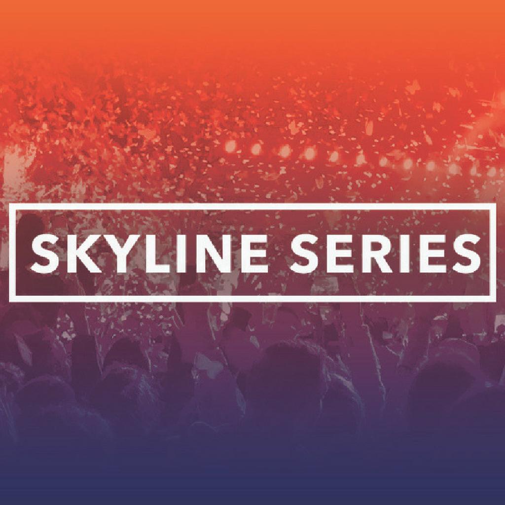 Skyline Series: James Arthur